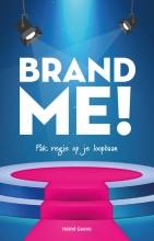 Helmi Geeve , Brand Me!