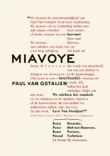 Peter  Holvoet-Hanssen Miavoye