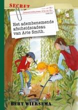 Bert Wiersema , Het adembenemende afscheidscadeau van Arie Smith