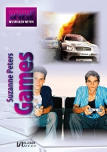 Suzanne  Peters Games
