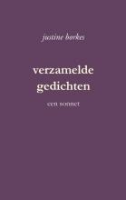 Justine Borkes , verzamelde gedichten