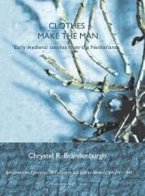 Chrystel Brandenburgh , Clothes Make the Man