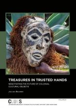 Jos van Beurden , Treasures in trusted hands