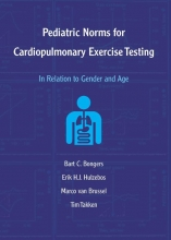 B.C.  Bongers, H.J.  Hulzebos, M. van Brussel, T.  Takken Pediatric norms for cardiopulmonary exercise testing