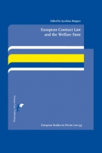 , European Contract Law and the Welfare State
