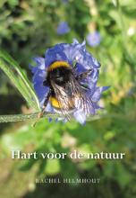 Rachel  Helmhout Hart voor de natuur