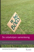Evelien Tonkens Menno Hurenkamp, De onbeholpen samenleving