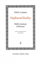 H.B.G.  Casimir Amsterdam Academic Archive Haphazard Reality