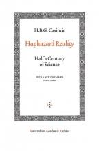 Casimir, H.B.G. Haphazard Reality