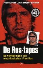 Hendrik Jan  Korterink De Ros-tapes