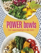 Kate  Turner Power bowls