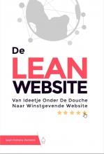 Seph Fontane Pennock , De Lean Website