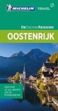, De Groene Reisgids - Oostenrijk
