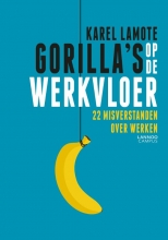 Karel  Lamote Gorilla`s op de werkvloer