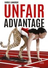 Carole  Lamarque Unfair advantage