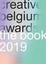 Creative Belgium The book 2019