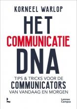 Korneel Warlop , Het communicatie DNA