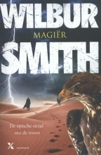 Wilbur Smith Magiër