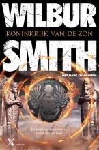 Wilbur Smith , Koninkrijk van de zon