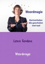 Leona  Geudens Woordmagie