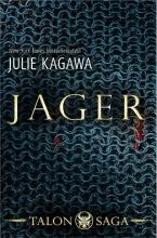 Julie Kagawa , Jager