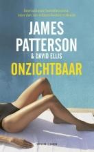 James  Patterson, David  Ellis Onzichtbaar