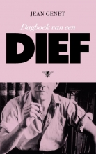 Jean  Genet Dagboek van een dief