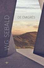 W.G.  Sebald De emigrés