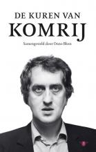 Gerrit Komrij , De kuren van Komrij