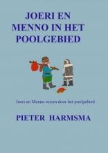 Pieter Harmsma , Joeri en Menno in het poolgebied