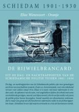 Elise  Wensvoort-Oranje De rijwielbrancard