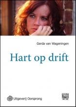 Gerda van Wageningen Hart op drift