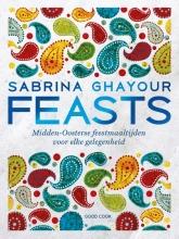 Sabrina  Ghayour Feasts