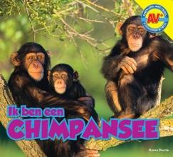 Karen Durrie , Chimpansee