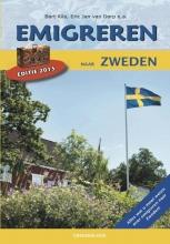 Bart  Kila, Eric Jan van Dorp Emigreren naar Zweden - Editie 2015