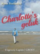 Roos Verlinden , Charlotte`s Geluk