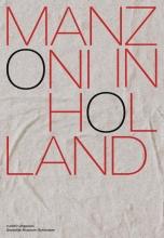 Colin  Huizing, Antoon  Melissen, Julia  Mullié Manzoni in Holland