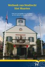 , Wetboek van strafrecht Sint Maarten