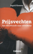 Ingrid Koenen , Prijsvechten