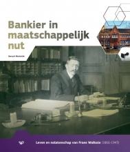 Geraart Westerink , Bankier in maatschappelijk nut