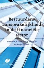 Mark  Nelemans Libor-schandaal, corporate governance en financile ethiek
