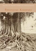 Ferdinand  Kiemeneij Tranen en troost onder de waringinboom