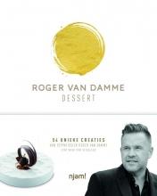 Roger  Van Damme Roger Van Damme desserts
