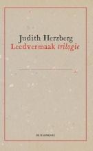 Judith Herzberg , Leedvermaak trilogie