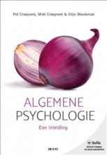 Stijn Meuleman Pol Craeynest  Miet Craeynest, Algemene psychologie