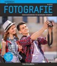 Pieter Dhaeze , Handboek Fotografie