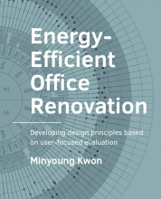 Minyoung Kwon Energy-­Efficient Office ­renovation
