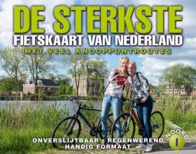 , De sterkst fietskaart van Nederland deel 1
