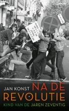 Jan Konst , Na de revolutie