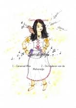 Gertruda Louisa , Serafijntje